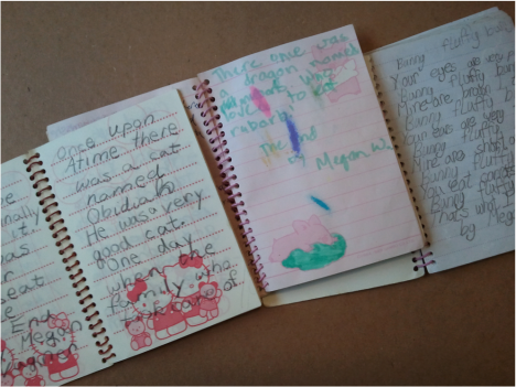 writingnotebooks